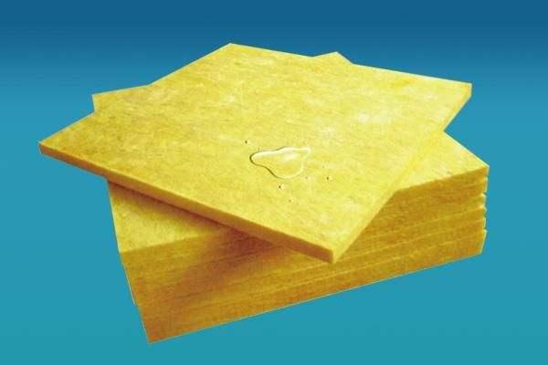 本溪现货防火玻璃棉板生产厂家