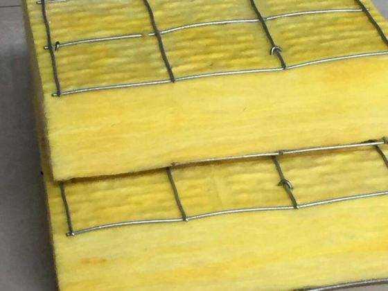 天水10米一包玻璃棉卷毡每立方价格