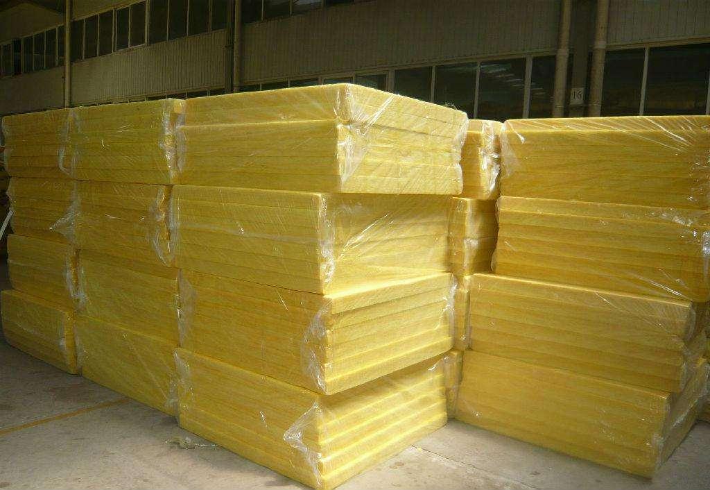 安康10米一包玻璃棉卷毡含税价格