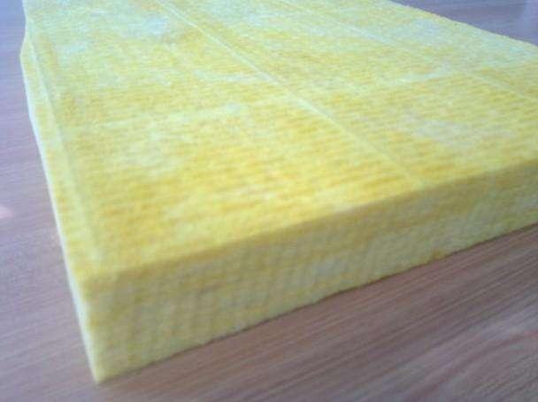 天水28kg防火玻璃棉卷毡每平米价格