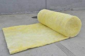 山东28kg防火玻璃棉卷毡厂家价格