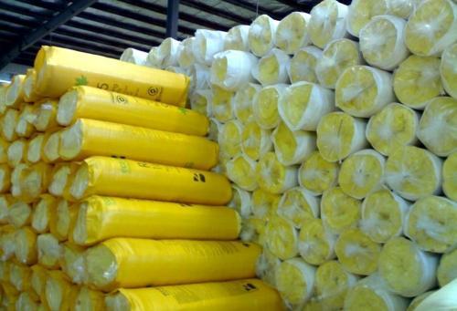 常州10cm玻璃棉卷毡每立方价格