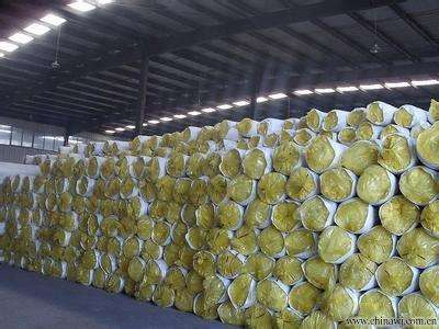 山东钢结构屋顶玻璃棉卷毡厂家价格