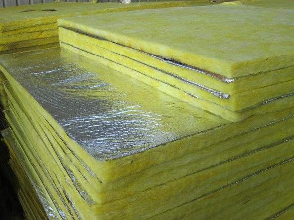冬季临沂大棚保温玻璃棉卷毡含税价格