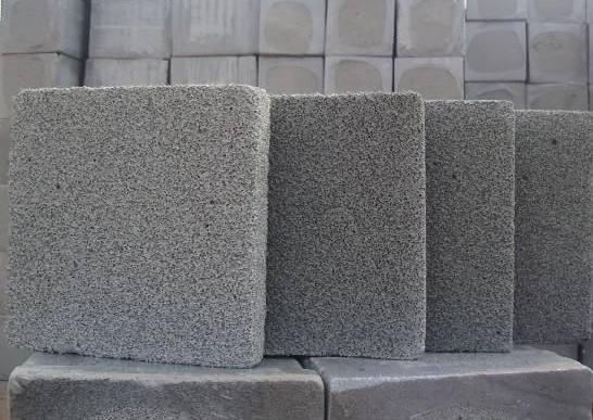 安康高密度发泡水泥板到货价格