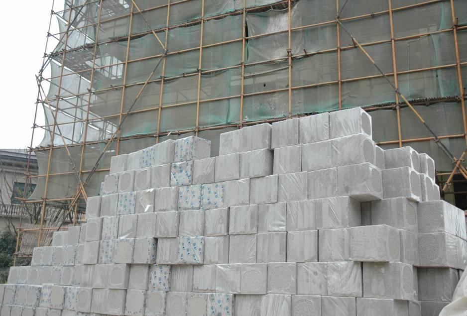 汉中A级发泡水泥板生产容重
