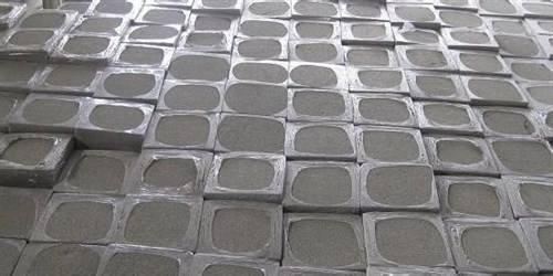 安康防火发泡水泥板每平米价格