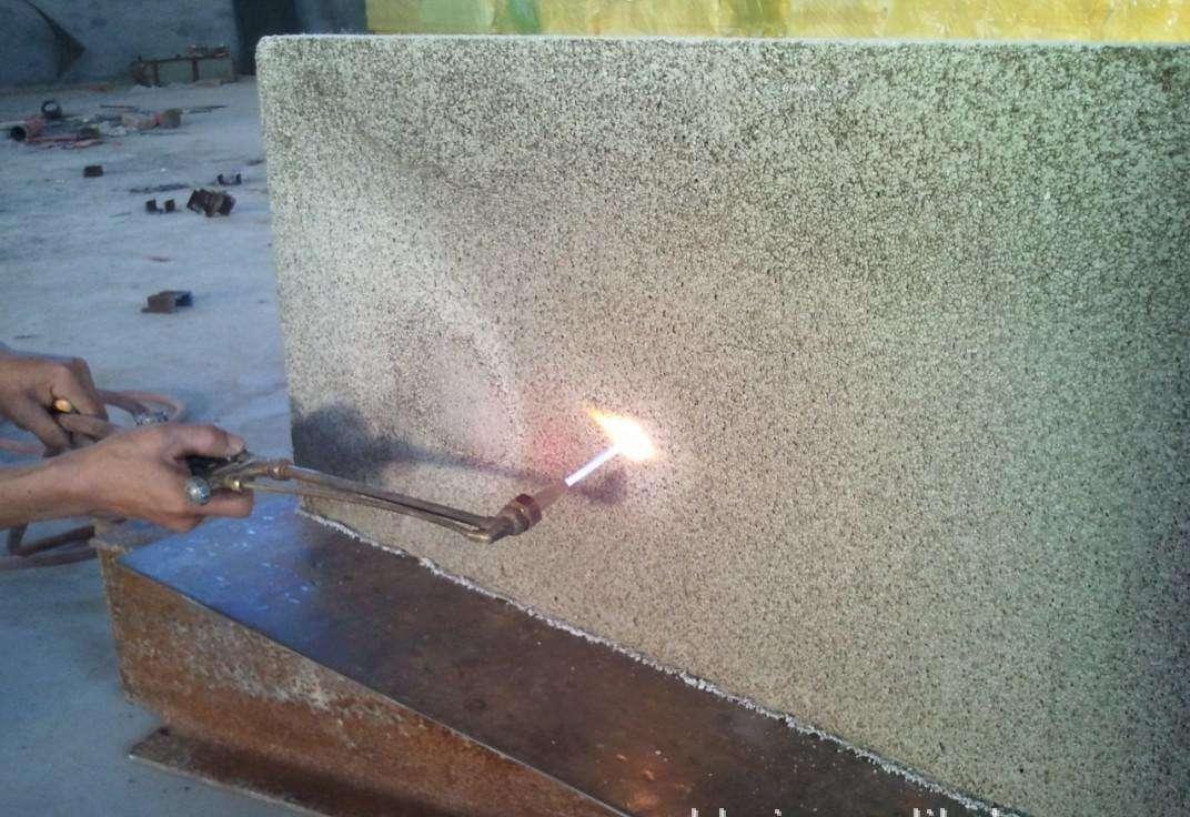 长春40mm发泡水泥板每平米价格