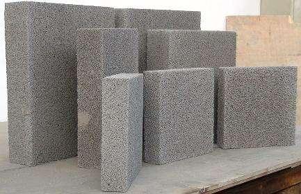 安康防火发泡水泥板生产容重
