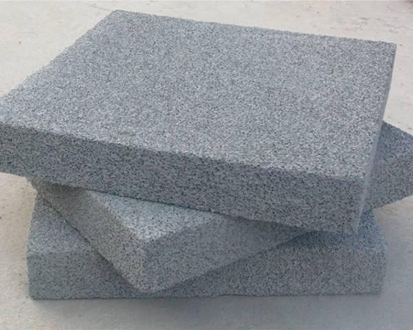 德州60mm发泡水泥板今天价格