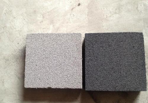 安康60mm发泡水泥板生产规格