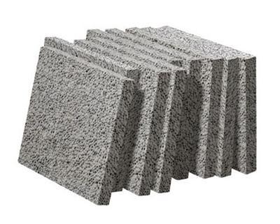汉中黑色发泡水泥板今天价格