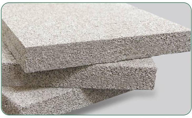 汉中改性发泡水泥板生产规格