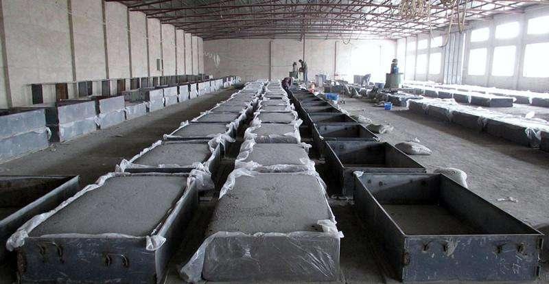 内蒙古60A级防火发泡水泥板规格