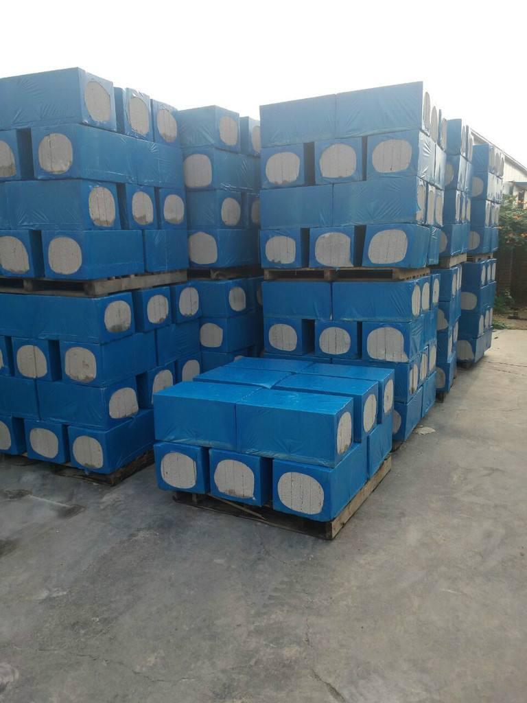 通化100mm厚发泡水泥板1级厂家