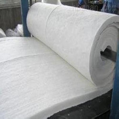 汉中50mm硅酸铝卷毡针刺毯厂家