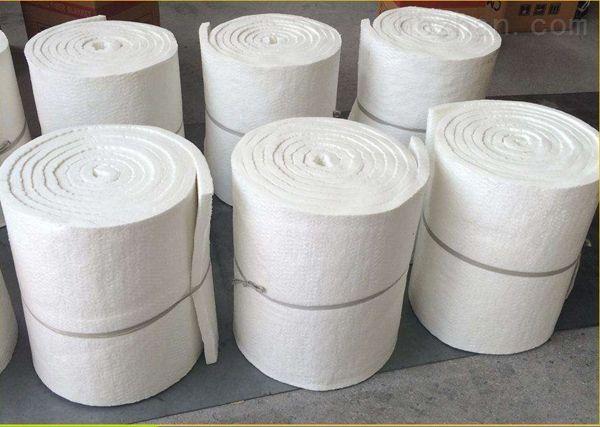 汉中防火硅酸铝板每卷价格