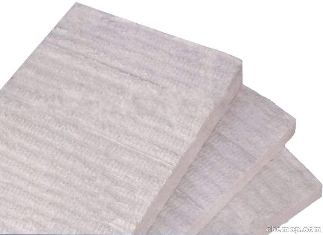 黑河防火硅酸铝卷毡含税价格
