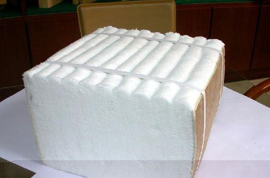 天水A级阻燃硅酸铝板到货价格
