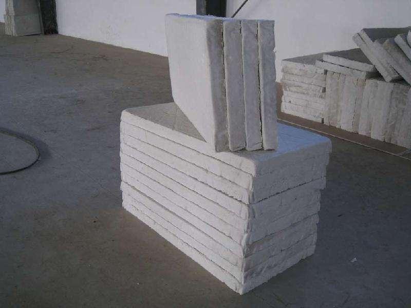 安康工业窑炉硅酸铝卷毡现在报价
