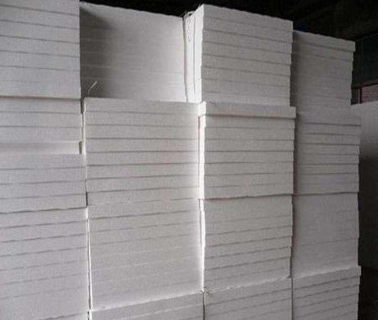 天水50mm硅酸铝卷毡针刺毯现货价格