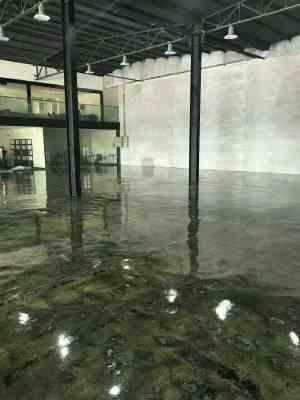 锦州环氧自流平多少钱环保型材料