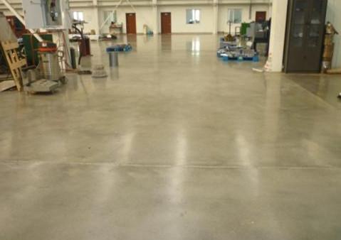长沙环氧砂浆耐磨地坪环保型材料