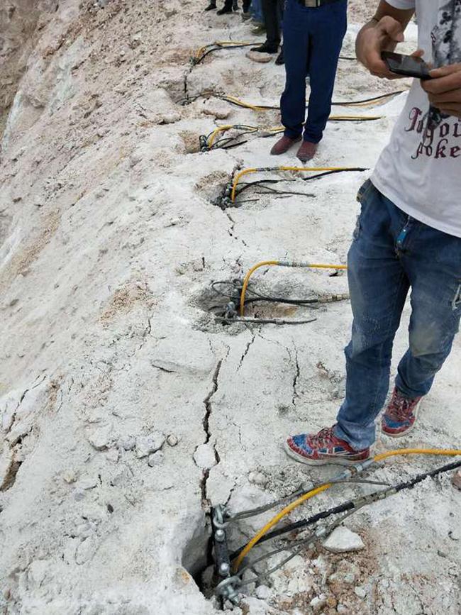 黑龙江省矿山石料开采机厂家厂家低价