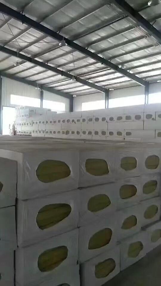 蚌埠外墻防水巖棉板廠家及價格