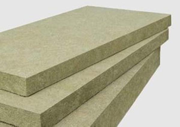 蚌埠5公分巖棉板每立方價格