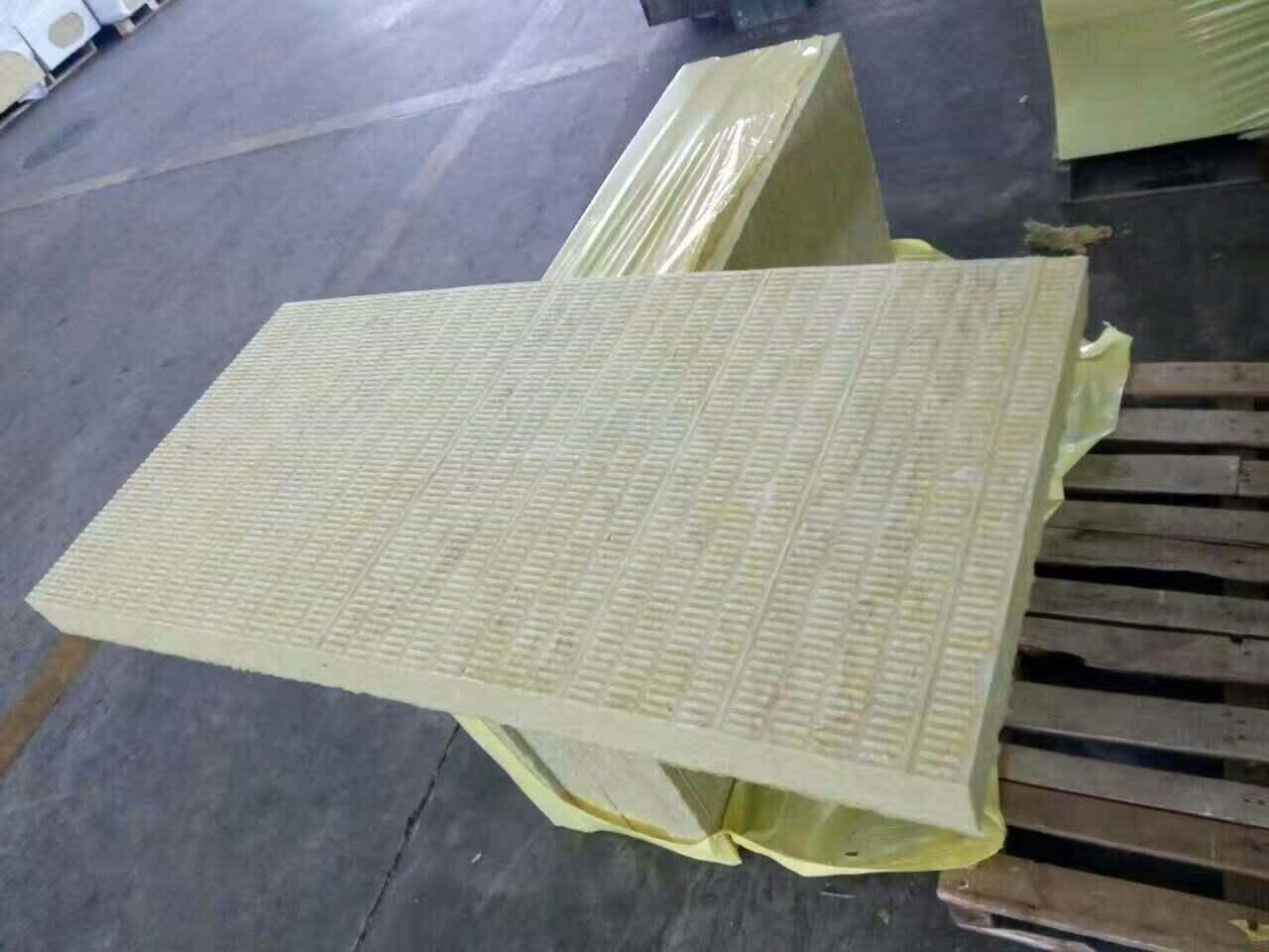 蚌埠4公分巖棉板大量
