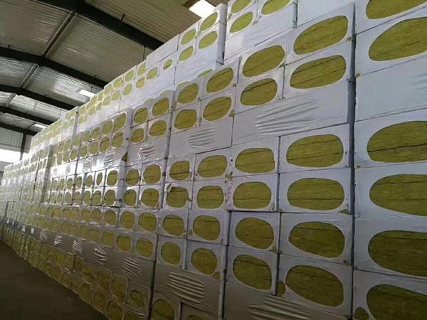 蚌埠外墻防水巖棉板每平米價格