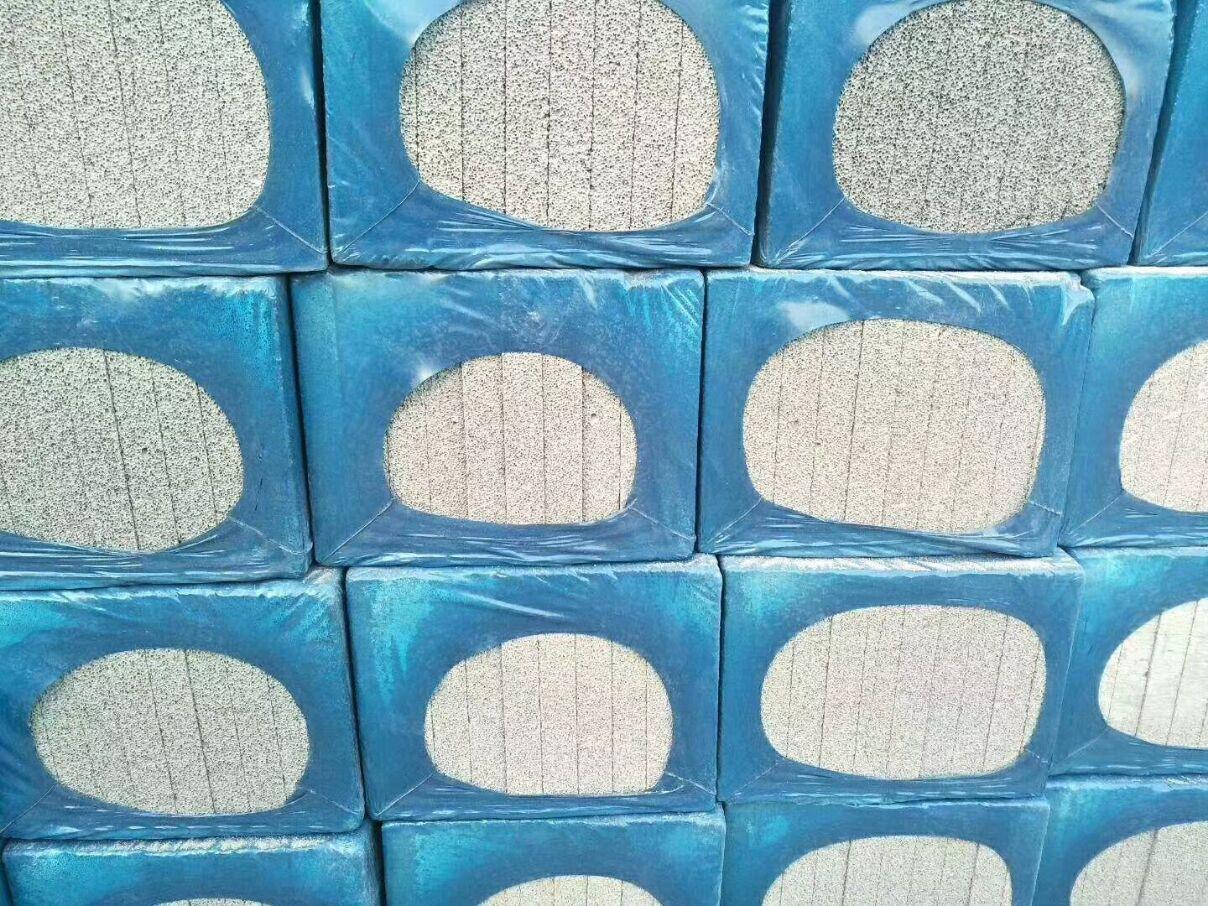 黄山建筑外墙黑色水泥发泡板价格