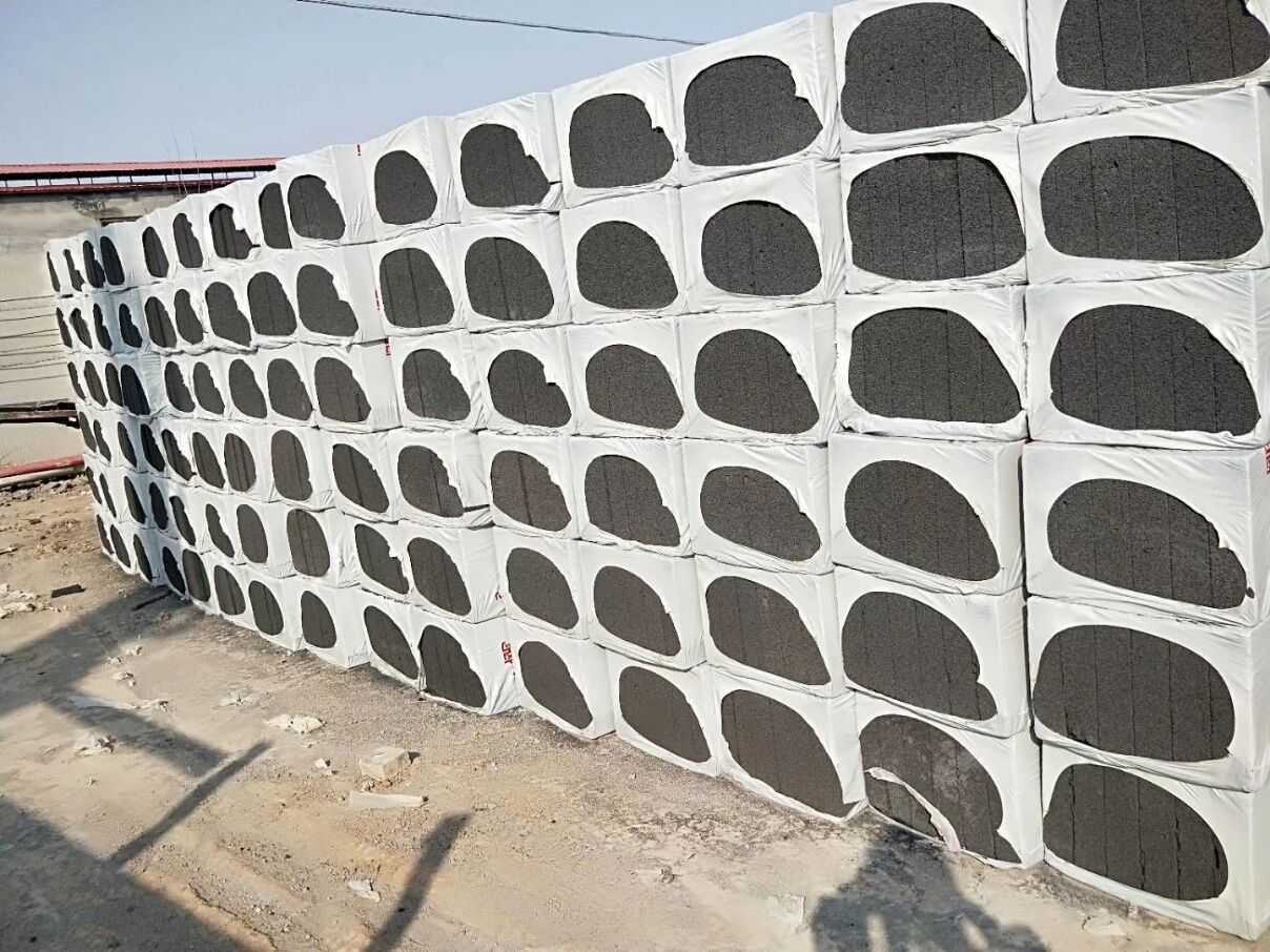 黄石外墙发泡水泥板防火带哪里卖