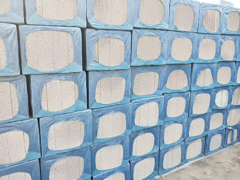 蚌埠外墻水泥發泡板隔離帶生產廠家
