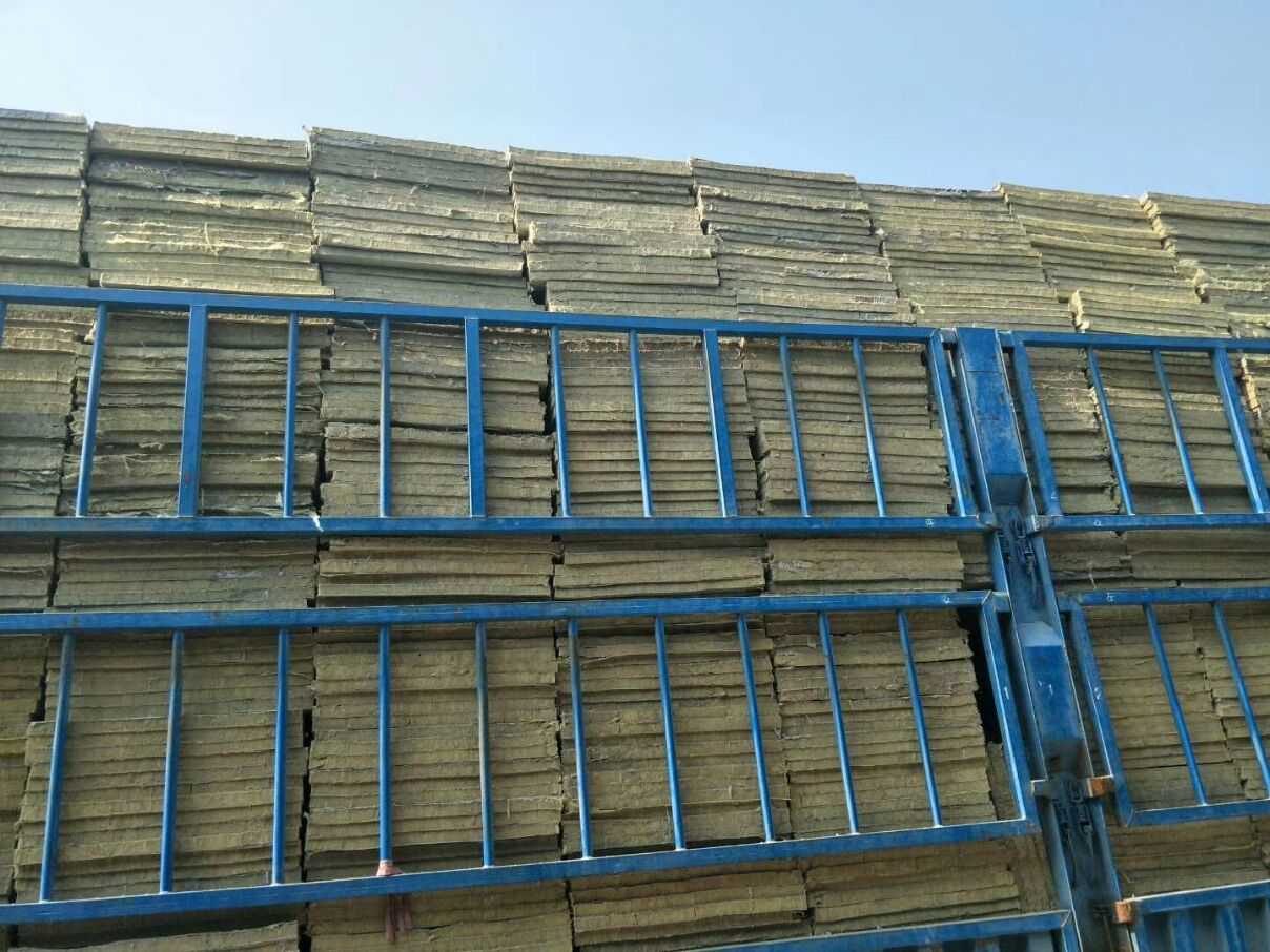 蚌埠3公分巖棉復合板哪里賣