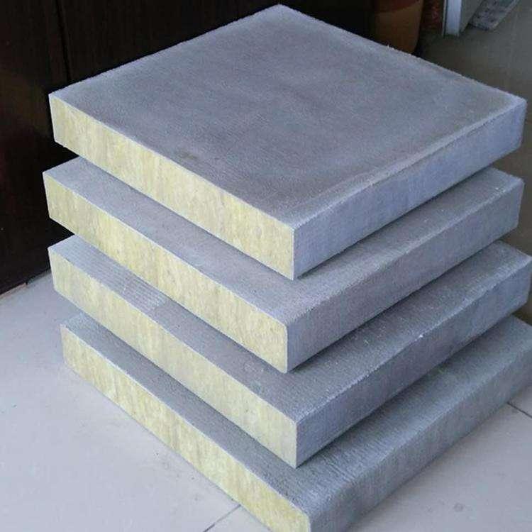 蚌埠3公分巖棉復合板每平米價格
