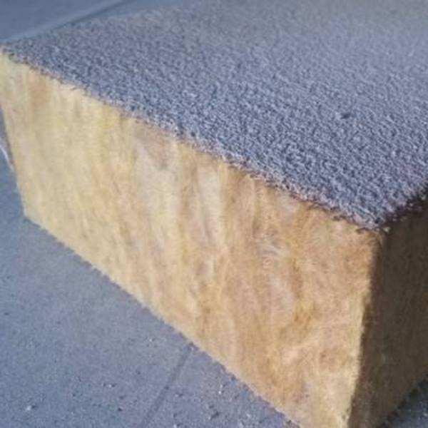 蚌埠10公分巖棉復合板大量