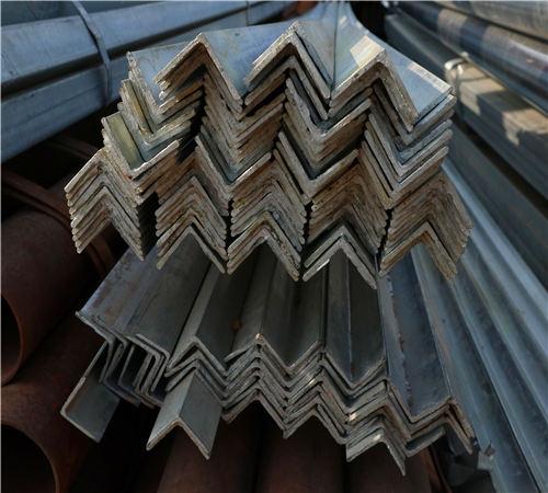 湖南镀锌角钢50*50*5 厂家直销8月份价格表
