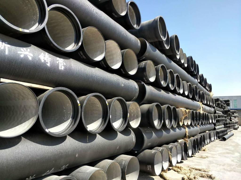 濮阳新兴排水管厂家