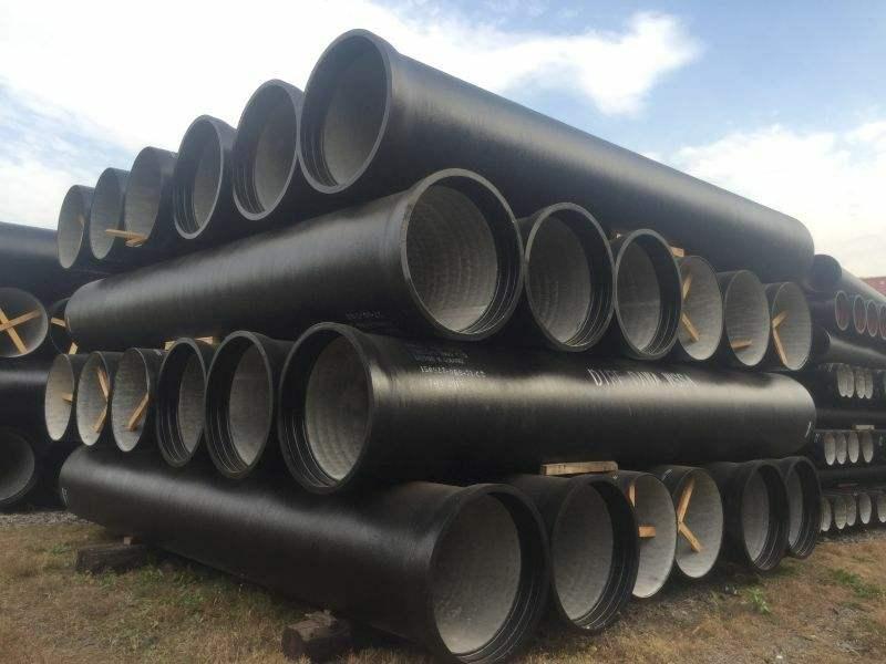 鹤壁排水铸铁管厂家