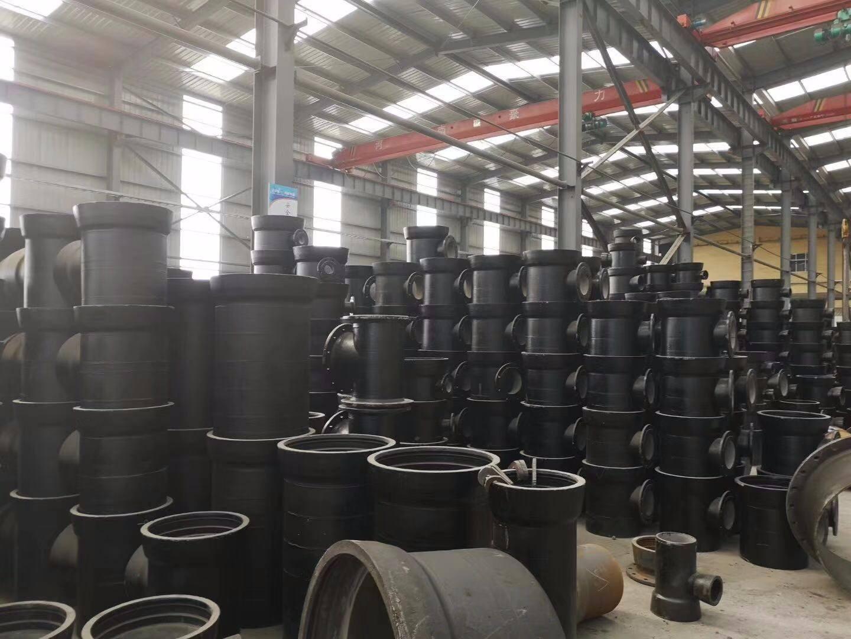 三门峡W型排水管价格