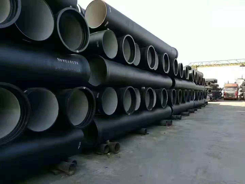 陇南山西球墨给水管厂家