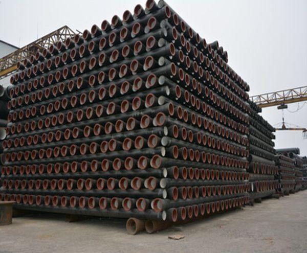 湖南球墨铸管厂家