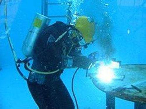 贵州安龙水下拆除《水下打捞》-品质工程