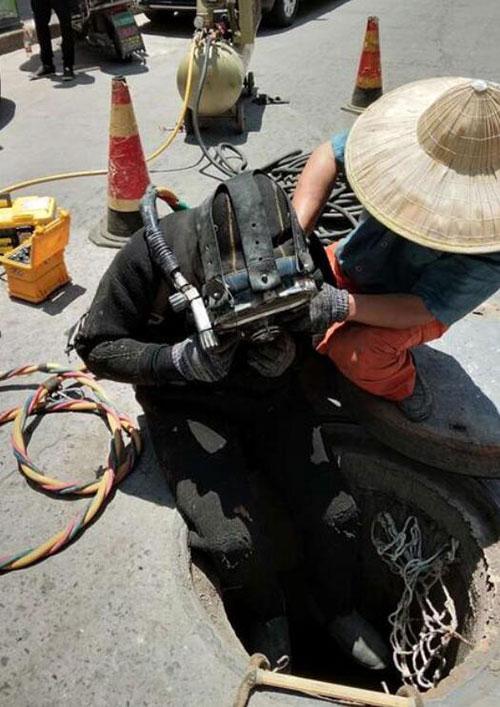 山东莒南县钢管桩水下切割《本地施工单位》安全
