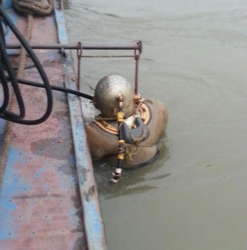 湖南水下管道封堵《本地施工单位》-品质工程
