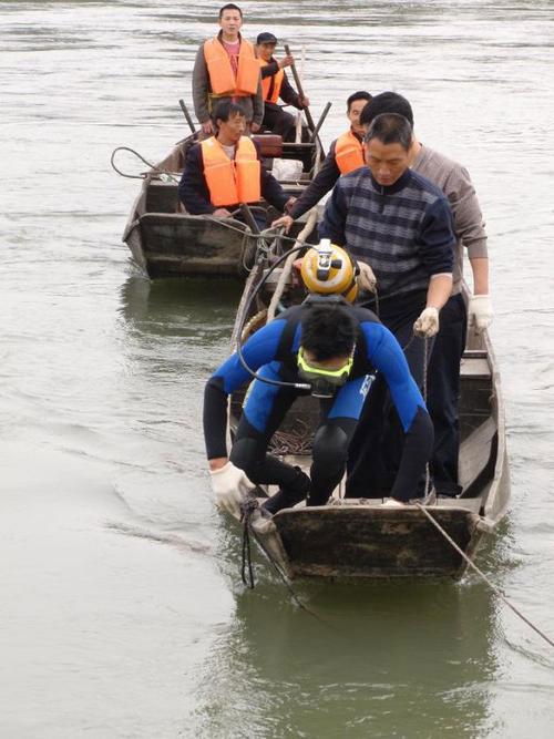 安徽省蚌埠(蛙人打撈)值得您信賴