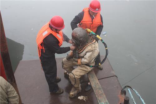 齐齐哈尔-水下切割公司-行业提供