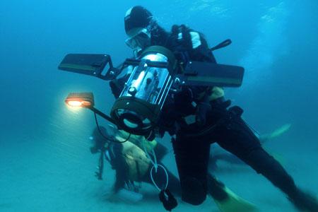 海南水下切割钢管桩(水下打捞)价格多少